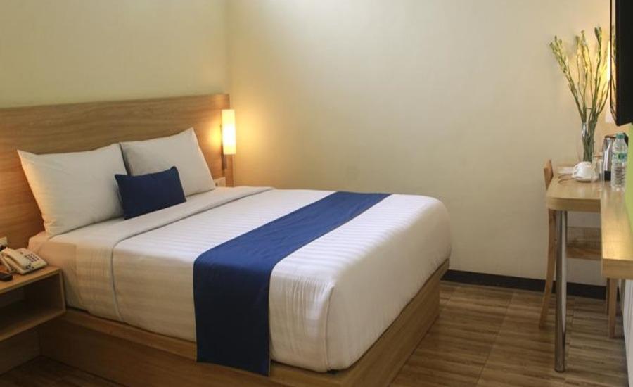 D Inn Hotel Surabaya Surabaya - Deluxe Regular Plan