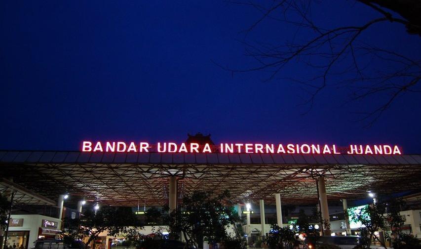 D'Inn Rungkut Juanda Surabaya - 15 minute dari Terminal 1 Bandara Juanda Surabaya