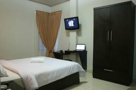 Best Skip Hotel Palembang - Deluxe Room Regular Plan