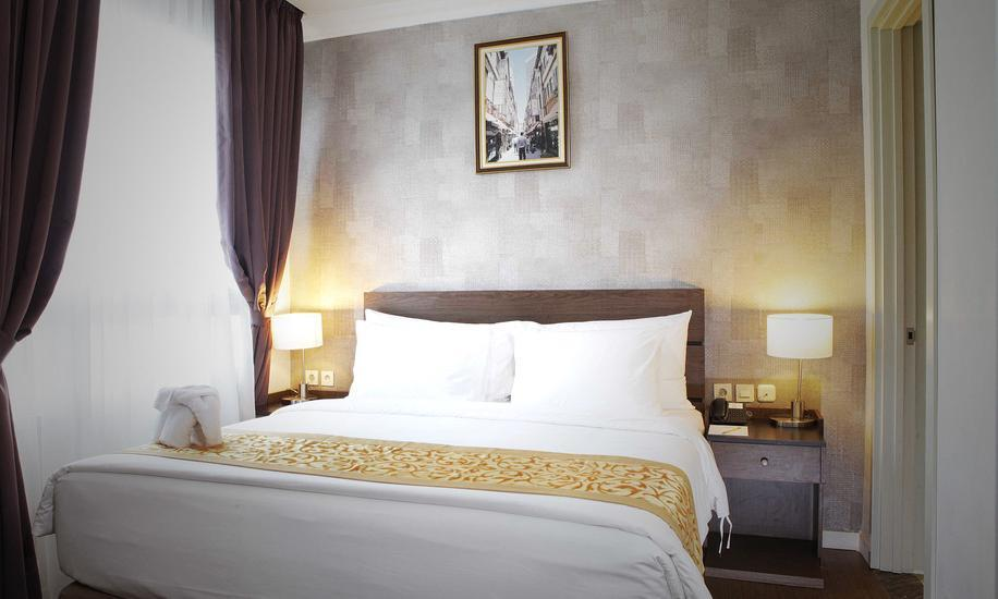 Horison Forbis Hotel Cilegon - Executive Suite Regular Plan