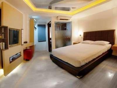 Antoni Hotel Jakarta - Executive Room Regular Plan
