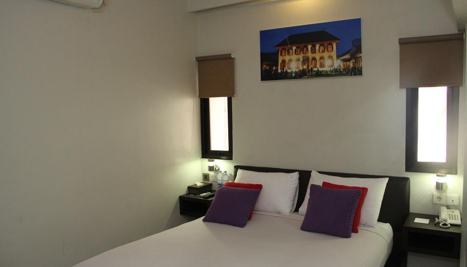 Antoni Hotel Jakarta - Kamar VIP