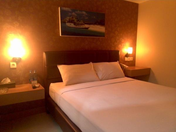 Antoni Hotel Jakarta - Standard Room - No Window Regular Plan