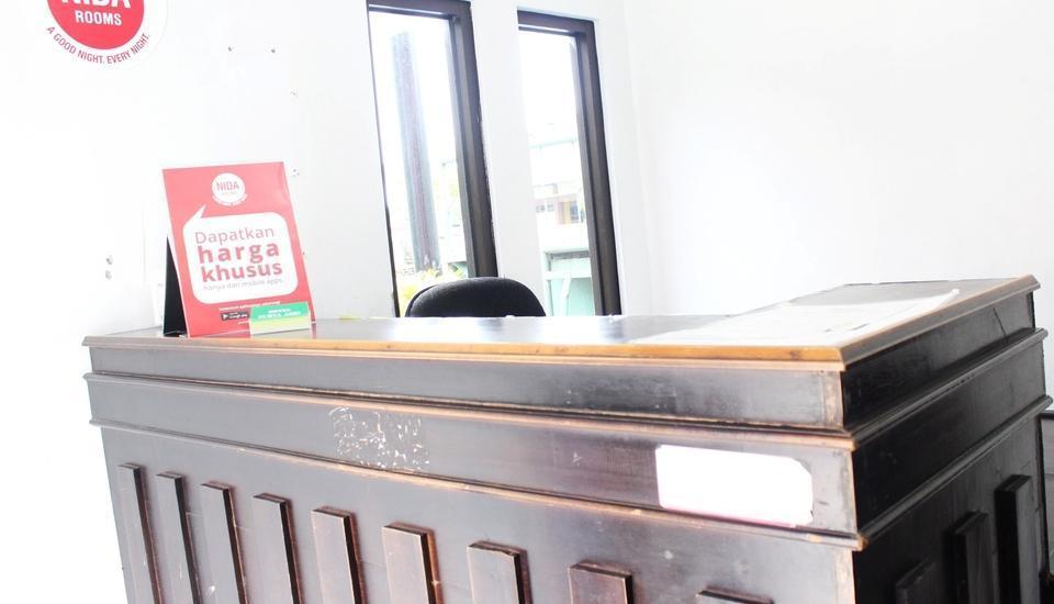 NIDA Rooms Gatot Subroto 29 Kaliwates - Lobby