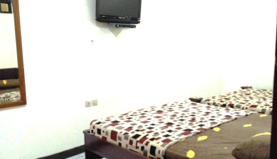 Hotel Buah Sinuan Lembang - Economy Family 15% OFF