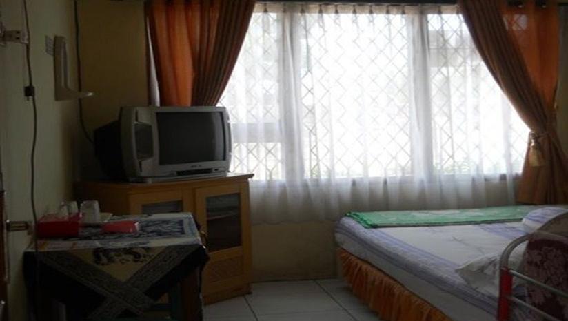 Sejati Hotel Bangka - Family Room with Breakfast Regular Plan