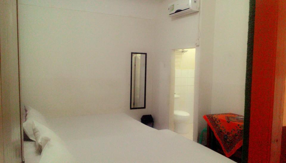 Sejati Hotel Bangka - Family Room Best Deal - 10%