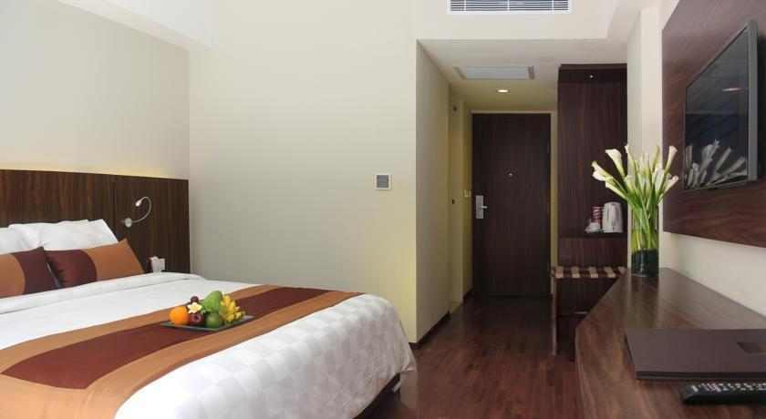 The Bene Hotel Bali - Superior Double Room Only Last Minutes Deal