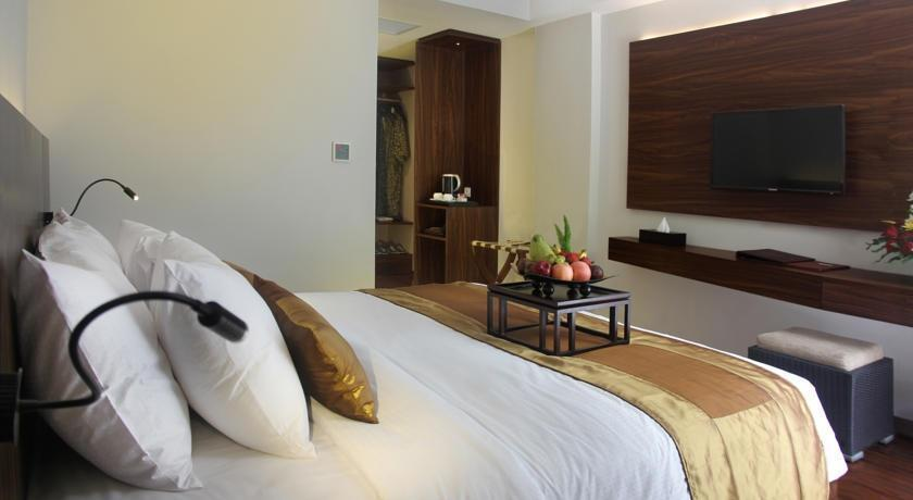 The Bene Hotel Bali - Kamar Tamu