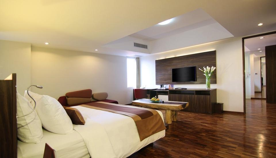 The Bene Hotel Bali - Family Suite 1