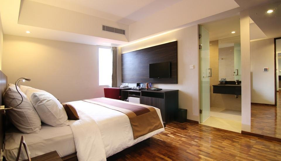 The Bene Hotel Bali - Family Suite 2
