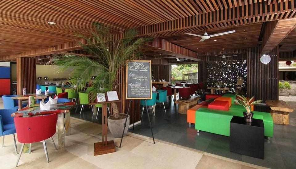 The Bene Hotel Bali - Restaurant 1