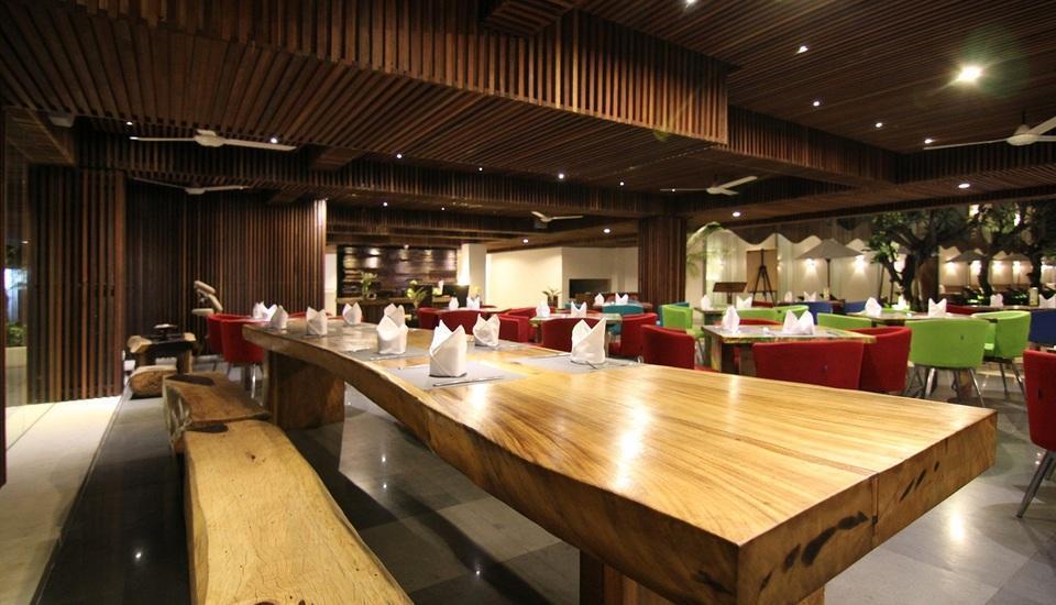 The Bene Hotel Bali - Restaurant 2