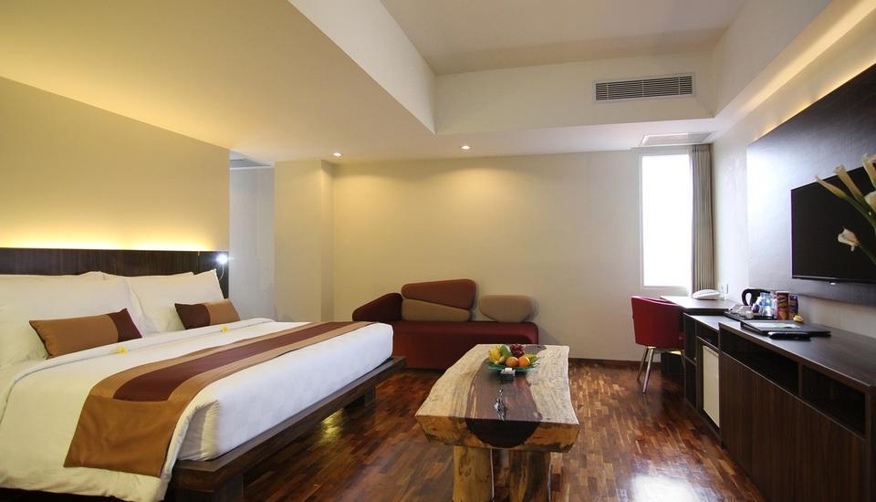 The Bene Hotel Bali - Family Suite Regular Plan