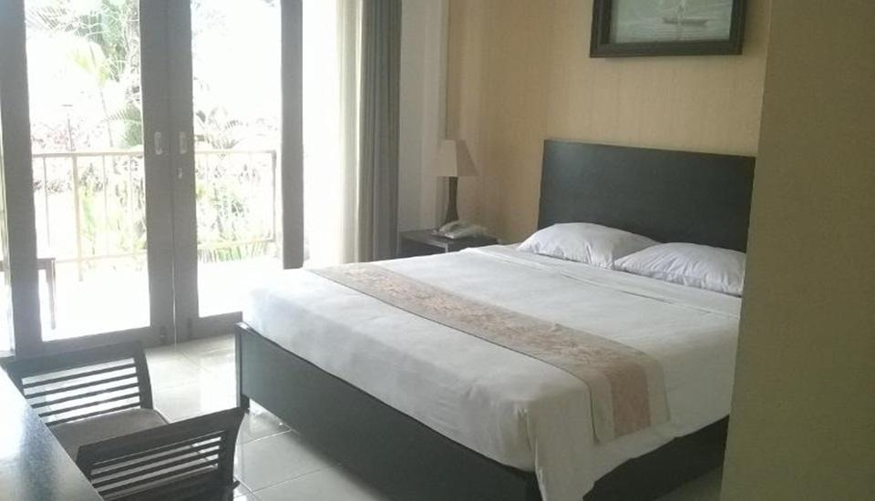 Selorejo Hotel & Resort Malang - Hotel Regular Plan