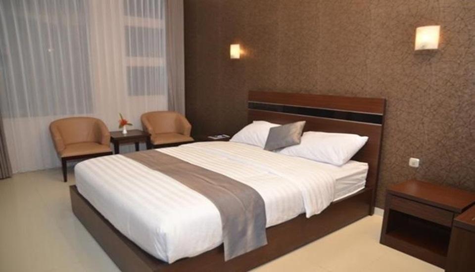 Selorejo Hotel & Resort Malang - Flamboyan Deluxe Regular Plan