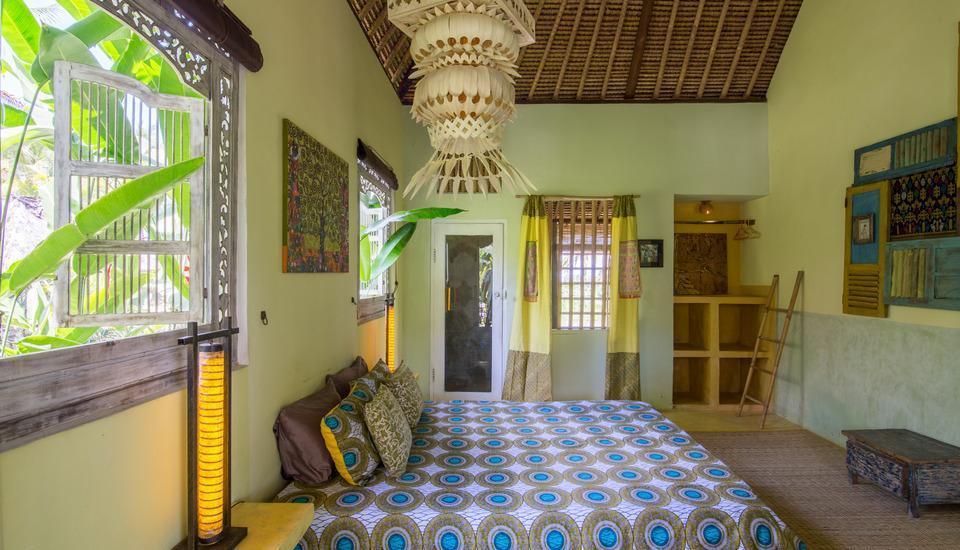 Hati Padi Cottages Bali - Double Room