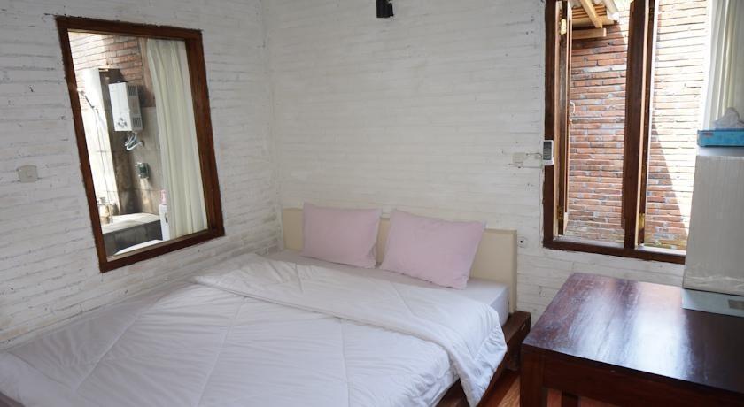 Cempaka Guest House Borobudur - Kamar tamu