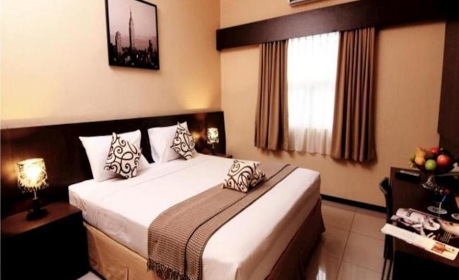 Pondok Keluarga Osamaliki Salatiga - Smart Double Room Only Regular Plan