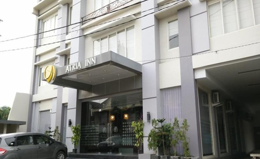 Atria Inn Makassar Makassar - Eksterior