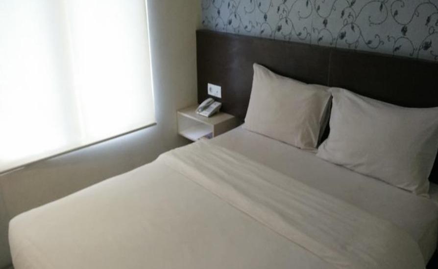 Atria Inn Makassar Makassar - Standard (Free Late Check Out) Regular Plan