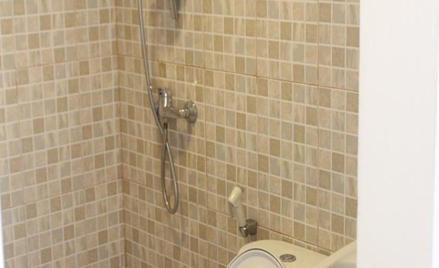 Atria Inn Makassar Makassar - Kamar mandi