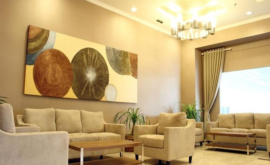 J iCon Residence Balikpapan - Interior