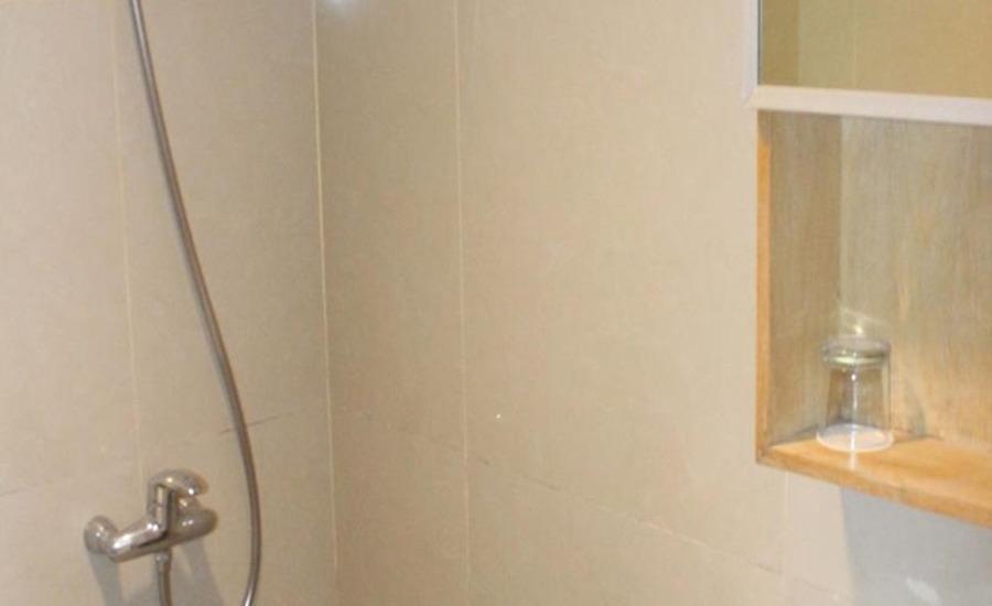 J iCon Residence Balikpapan - Kamar mandi