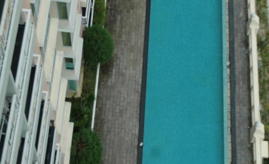 J iCon Residence Balikpapan - Eksterior