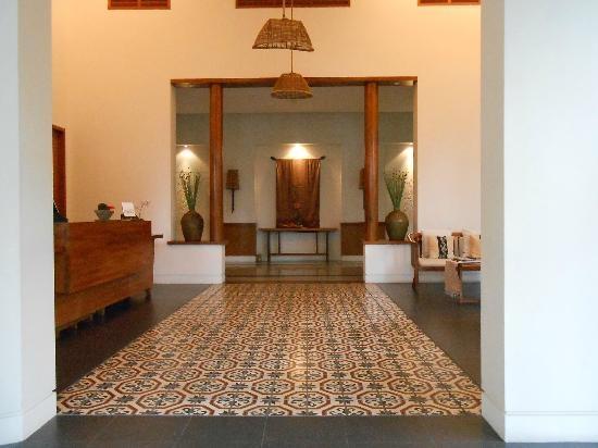 Billiton Hotel Belitung - Lobi
