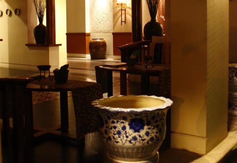 Billiton Hotel Belitung - lobby