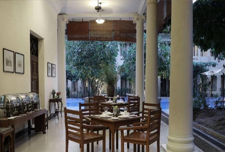 Billiton Hotel Belitung - Restoran