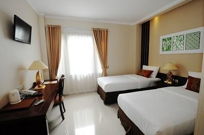 Sofyan Inn Srigunting - Hotel Halal Bogor - Superior Room With Breakfast Regular Plan