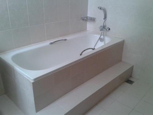 Sofyan Inn Srigunting Bogor - Bathroom