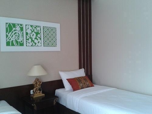 Sofyan Inn Srigunting Bogor - Superior Room