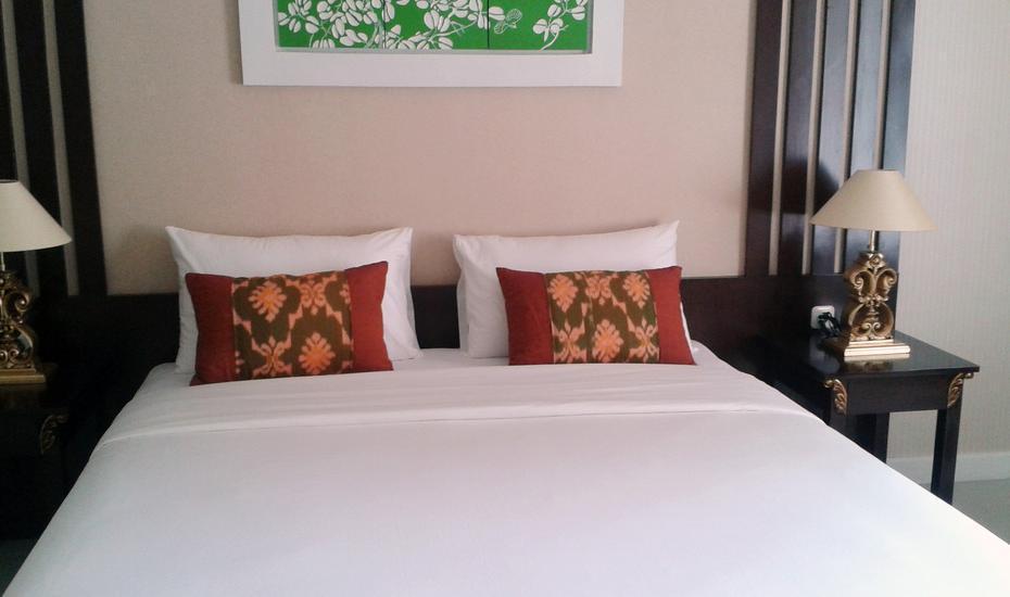 Sofyan Inn Srigunting - Hotel Halal Bogor - Kamar tamu