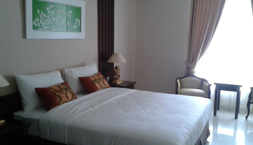 Sofyan Inn Srigunting Bogor - Kamar tamu