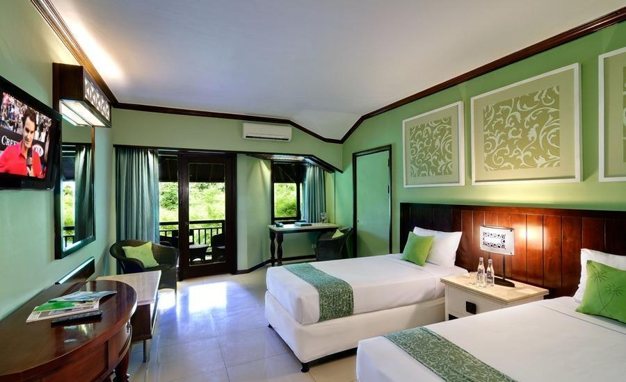 Bali Garden Beach Resort Bali - Superior Room Flash Deal