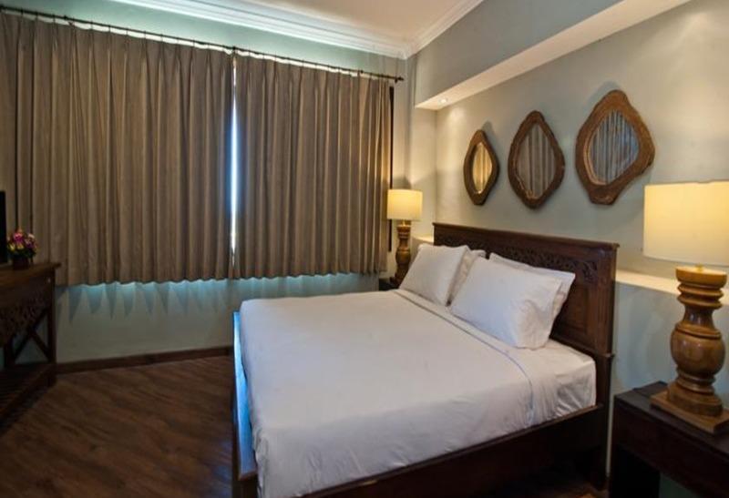 Casa Di Labuan Villa Bali - Two Bedroom Suites - Room Only Non Refundable Regular Plan