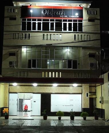 Qieran Hotel Syariah Bengkulu -