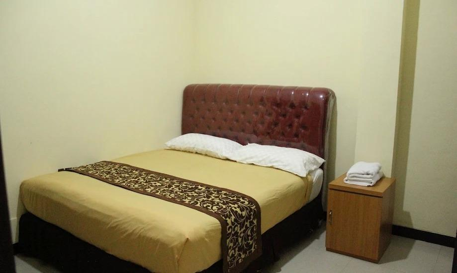 Qieran Hotel Syariah Bengkulu - Superior Room Regular Plan