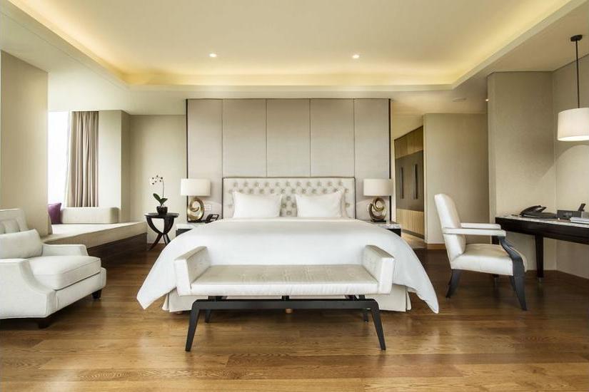 InterContinental Bandung Dago Pakar - Guestroom