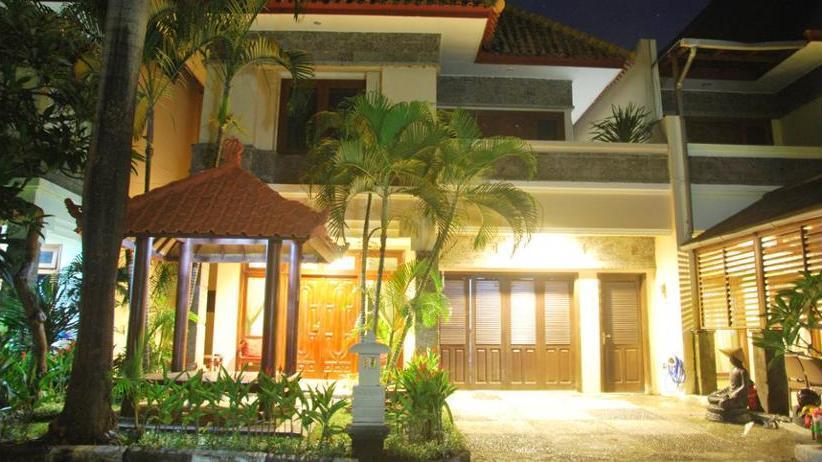 Tarif Hotel Kuta Holiday Villas (Bali)