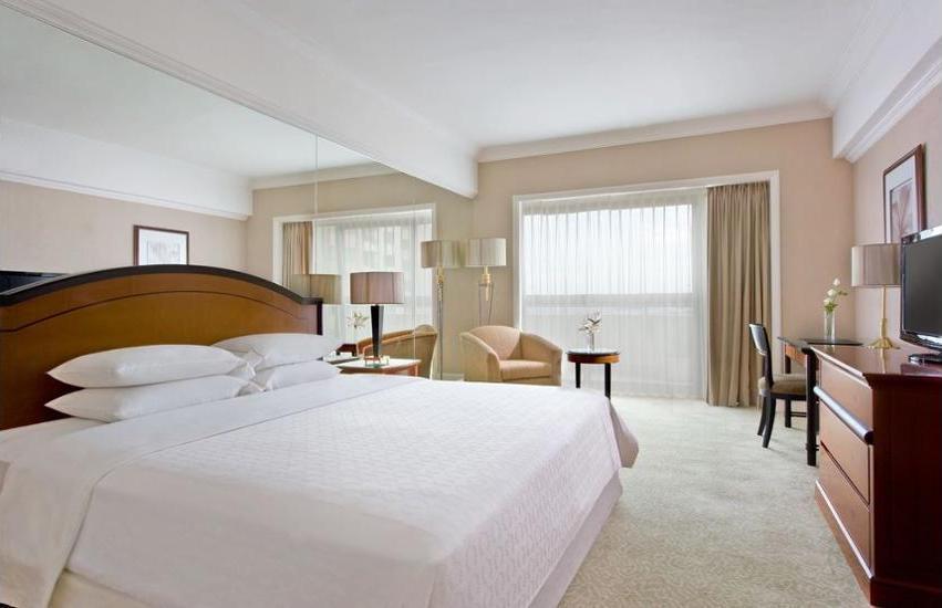 Sheraton Surabaya Hotel and Towers Surabaya - Property Amenity