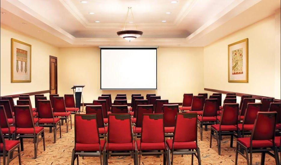 Sheraton Surabaya Hotel and Towers Surabaya - Meeting Facility