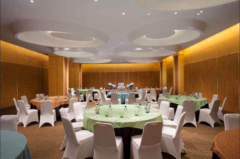 Ibis Styles Jemursari Surabaya - Banquet Hall