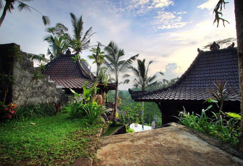 DD Ubud Villa Bali - Featured Image