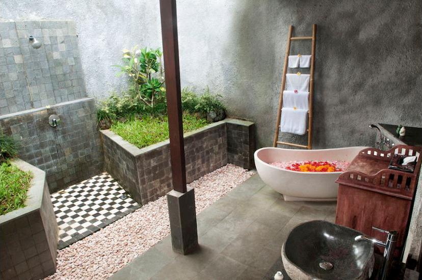 DD Ubud Villa Bali - Spa