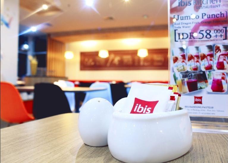Ibis Bandung Pasteur - todo