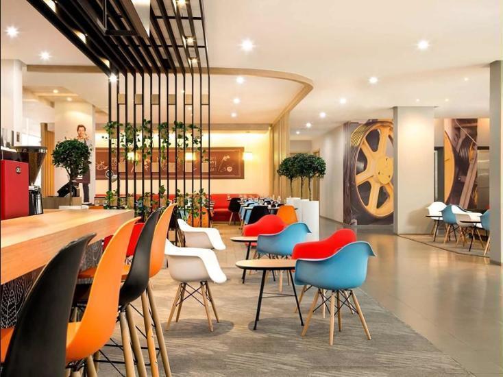 Ibis Bandung Pasteur - Hotel Bar